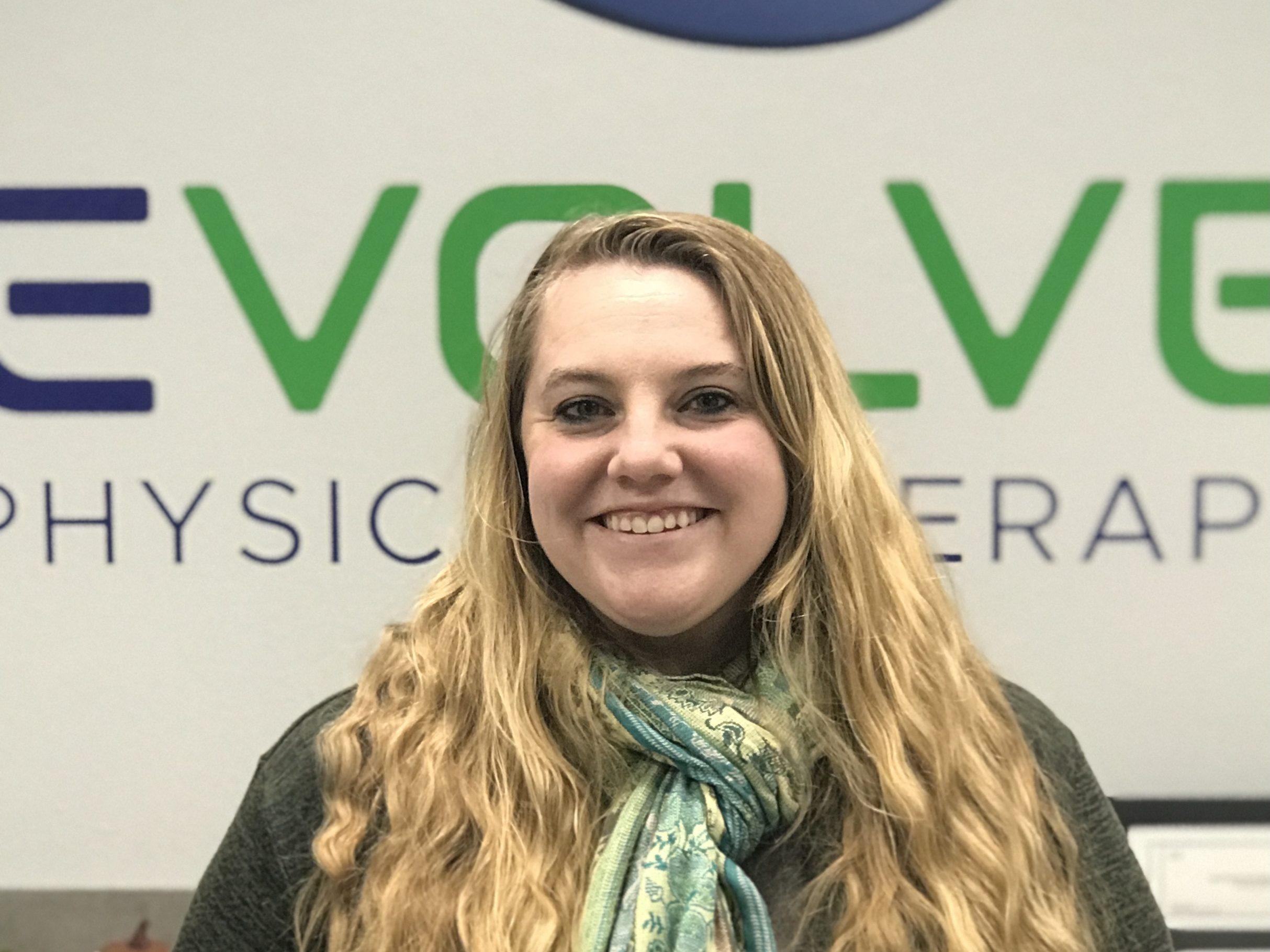 Kaylena Binkerd, Patient Care Coordinator
