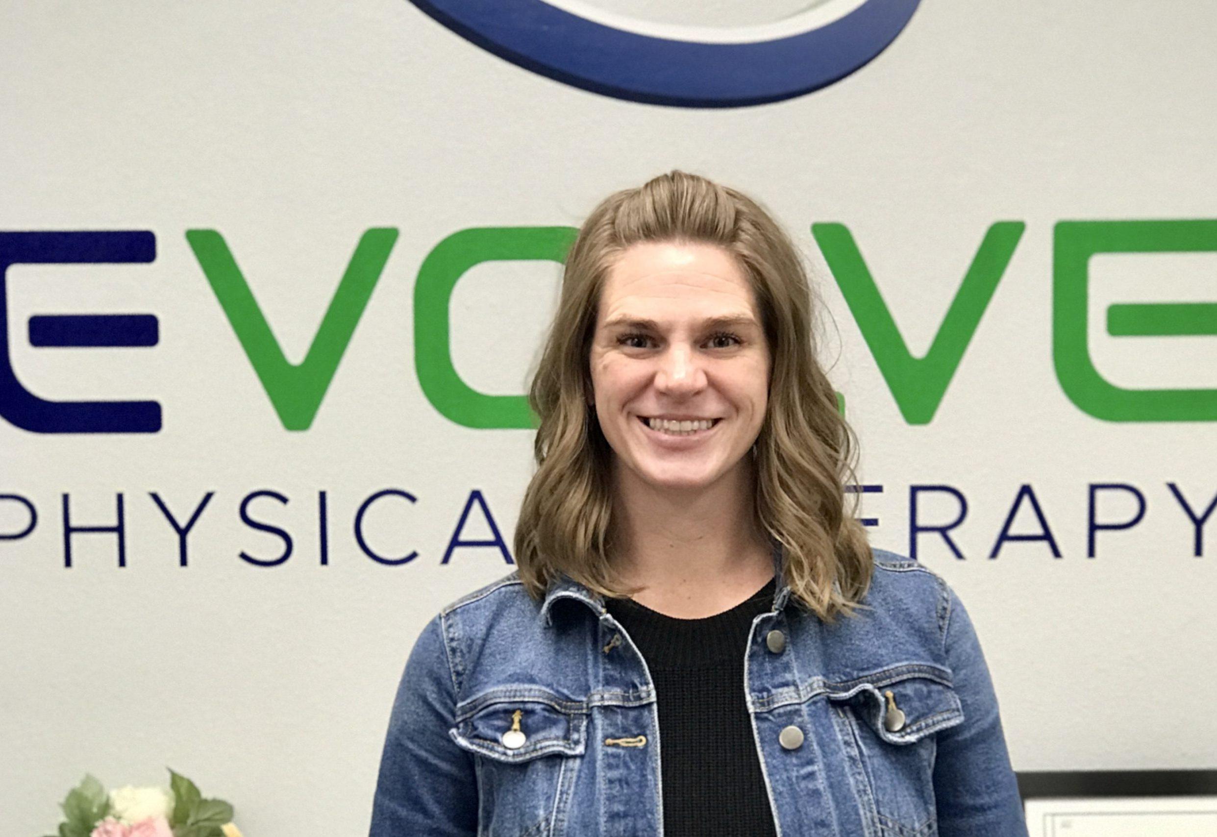 Alexis Gillespie, Patient Care Coordinator