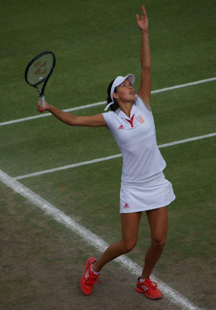 tennis serve shoulder